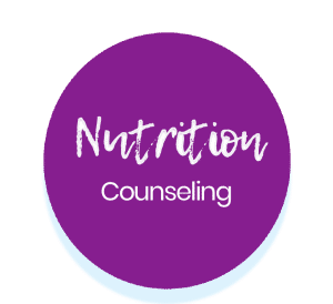 Nutrition Counseling fitjustforyou.com